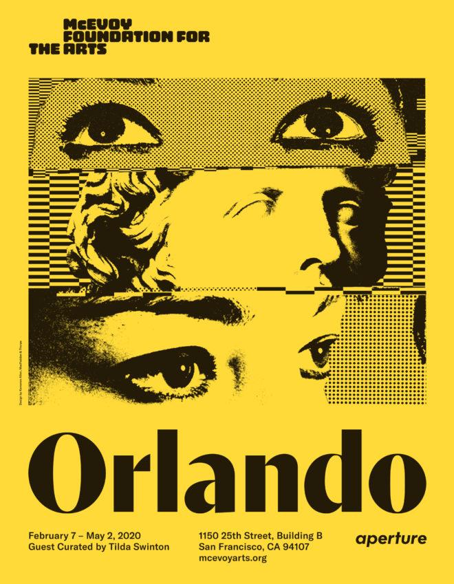 Orlando design by Kameron Allen, MacFadden & Thorpe