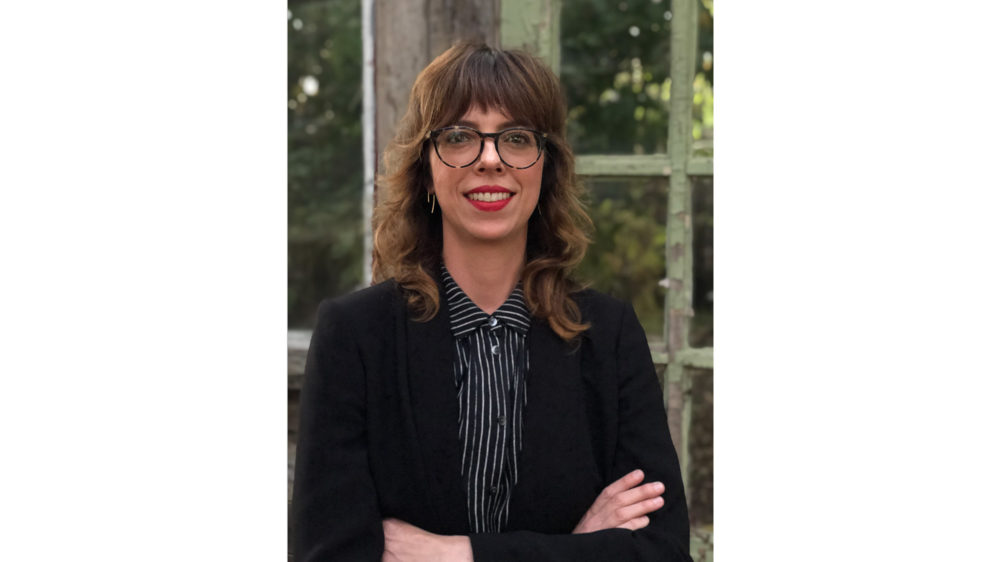 Amy Owen has joined MFA's staff as the Exhibitions & Public Programs Manager.