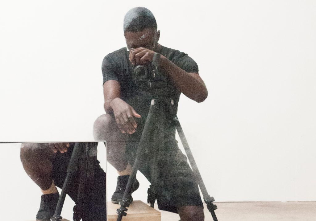 Paul Mpagi Sepuya. Image courtesy of the artist