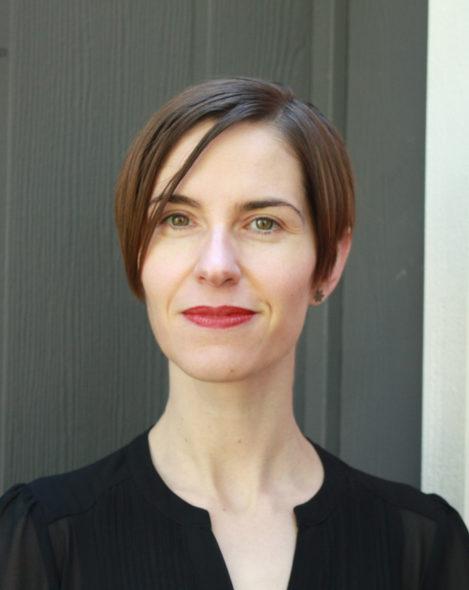 Julia Bryan-Wilson