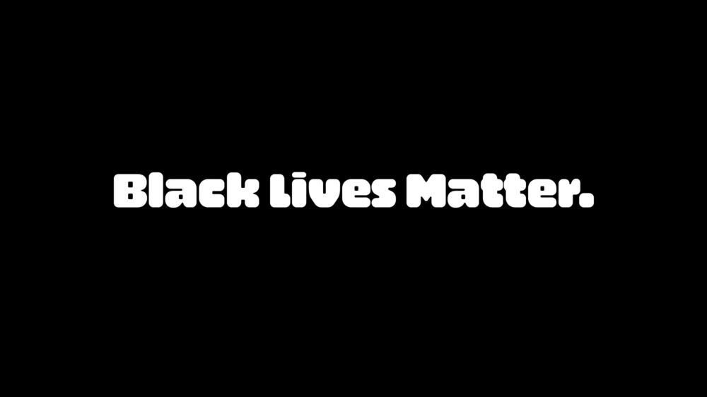 A message of solidarity with Black Lives Matter by McEvoy Foundation for the Arts' executive director Susan Miller.