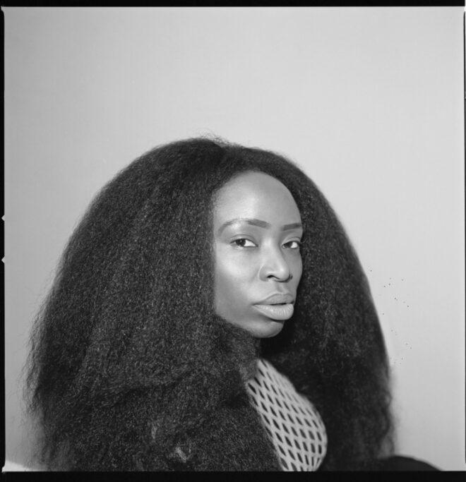 Jenn Nkiru. Photo by Gabby Laurent