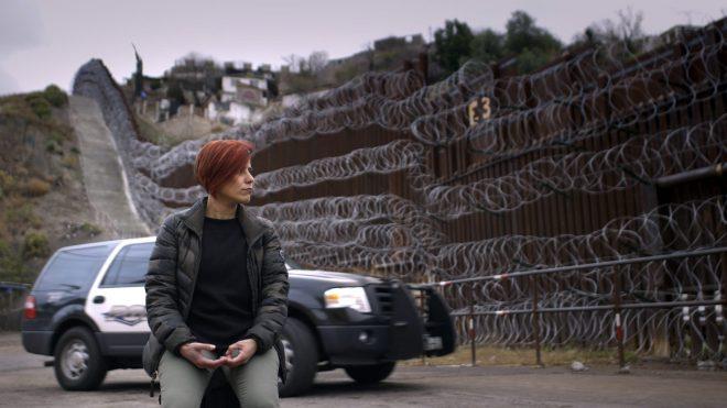 Linda and the Mockingbirds (still), Dir. James Keach, USA, 2020, 60 minutes, English, Spanish w/ English subtitles