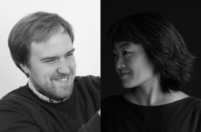 Danny Clay and Theresa Wong. Courtesy of the artists.