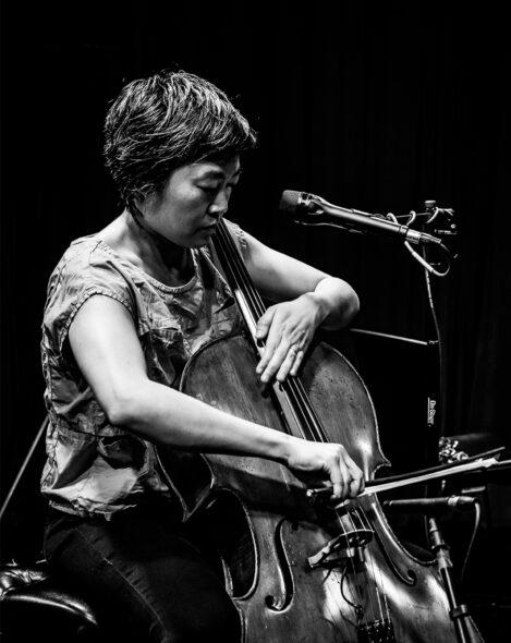 Theresa Wong. Photo: Peter Gannushkin. Courtesy of the artist