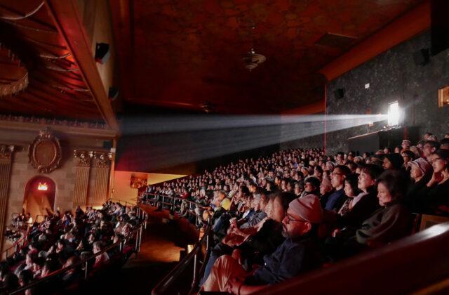 The Center for Asian American Media presents CAAMFest 2019 at The Castro Theatre. Courtesy of CAAM